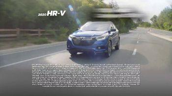 Honda Summer Clearance Event TV Spot, 'Rugged: 2020 Pilot and HR-V' [T2] - Thumbnail 7
