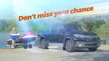 Honda Summer Clearance Event TV Spot, 'Rugged: 2020 Pilot and HR-V' [T2] - Thumbnail 8