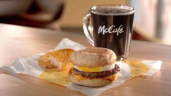 McDonald's Sausage McMuffin TV Spot, 'The Secret' - Thumbnail 8