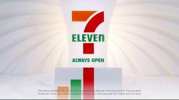 7-Eleven Big Gulp TV Spot, '7REWARDS: Seven Cups Free' - Thumbnail 10