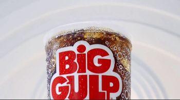 7-Eleven Big Gulp TV Spot, '7REWARDS: Seven Cups Free' - Thumbnail 5