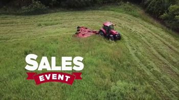 Case IH Sales Event TV Spot, 'Special Rate' - Thumbnail 2