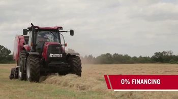 Case IH Sales Event TV Spot, 'Special Rate' - Thumbnail 4
