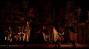 Disney+ TV Spot, 'Hamilton' Song by Lin-Manuel Miranda - Thumbnail 4