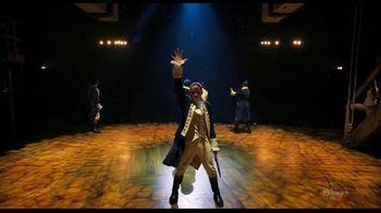 Disney+ TV Spot, 'Hamilton' Song by Lin-Manuel Miranda - Thumbnail 8