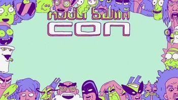 2020 Virtual Adult Swim Con TV Spot, 'Exclusive Streams: Free' - Thumbnail 9