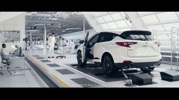 2020 Acura RDX TV Spot, 'Less Gravity, More Boost' [T2] - Thumbnail 1
