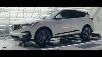 2020 Acura RDX TV Spot, 'Less Gravity, More Boost' [T2]