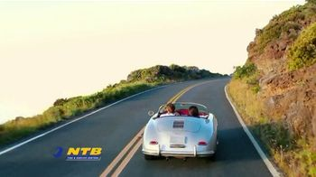 National Tire & Battery TV Spot, 'Summer Is Here: Buy Three Tires, Get One Free' - Thumbnail 1