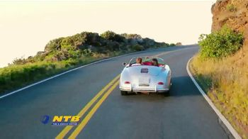 National Tire & Battery TV Spot, 'Summer Is Here: Buy Three Tires, Get One Free' - Thumbnail 2