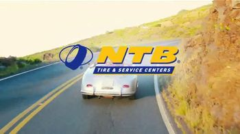 National Tire & Battery TV Spot, 'Summer Is Here: Buy Three Tires, Get One Free' - Thumbnail 3