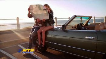 National Tire & Battery TV Spot, 'Summer Is Here: Buy Three Tires, Get One Free' - Thumbnail 8
