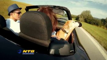 National Tire & Battery TV Spot, 'Summer Is Here: Buy Three Tires, Get One Free' - Thumbnail 9