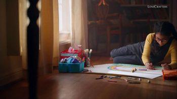 LensCrafters TV Spot, 'Top Priority'