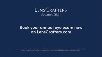 LensCrafters TV Spot, 'Top Priority' - Thumbnail 6