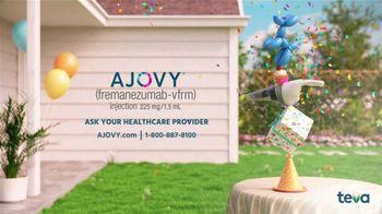 AJOVY TV Spot, 'Balance' - Thumbnail 9