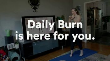 Daily Burn TV Spot, 'Can't Get to the Gym?' - Thumbnail 2