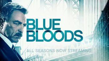 CBS All Access TV Spot, 'Blue Bloods'