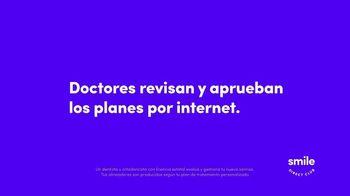 Smile Direct Club Aligner TV Spot, 'Endereza tus dientes' [Spanish] - Thumbnail 6