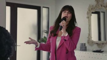 GEICO TV Spot, 'Idina Menzel Sings Personalized Theme Song' - Thumbnail 5