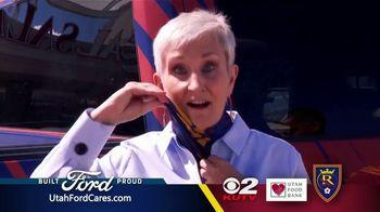Ford TV Spot, 'CBS 2 Salt Lake City: Utah Food Bank' Featuring Justin Portillo [T2] - Thumbnail 6