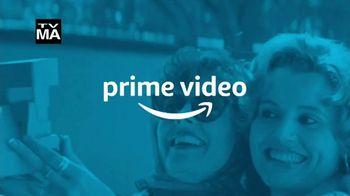 Amazon Prime Video TV Spot, 'Great Stories: Feel-Good Favorites' - Thumbnail 1