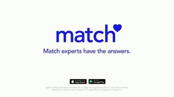 Match.com TV Spot, 'Dating While Distancing: Expert Advice' - Thumbnail 10
