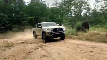 Toyota Certified Used Vehicles TV Spot, 'Synonymous With Trust' [T1] - Thumbnail 2