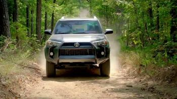 Toyota Certified Used Vehicles TV Spot, 'Synonymous With Trust' [T1] - Thumbnail 6