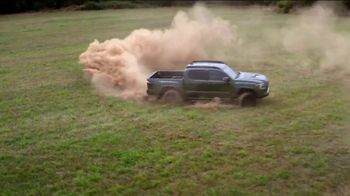 Toyota TV Spot, 'You Look Awfully Good: Woods' [T2] - Thumbnail 9
