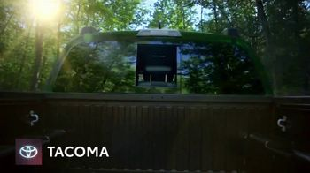 Toyota TV Spot, 'You Look Awfully Good: Woods' [T2] - Thumbnail 5