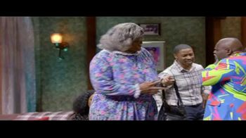 BET+ TV Spot, 'Tyler Perry's Madea's Farewell Play' Song by Mama Haze