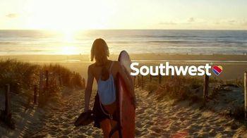 Southwest Airlines TV Spot, 'Wanderlust' - Thumbnail 1