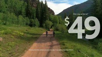 Southwest Airlines TV Spot, 'Wanderlust' - Thumbnail 4