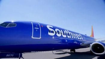 Southwest Airlines TV Spot, 'Wanderlust' - Thumbnail 6