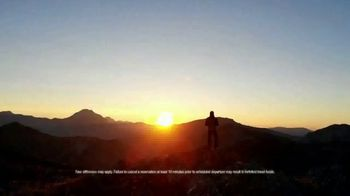 Southwest Airlines TV Spot, 'Wanderlust' - Thumbnail 8
