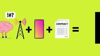 Straight Talk Wireless TV Spot, 'Equation' - Thumbnail 3