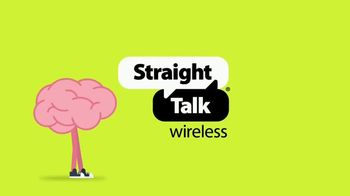 Straight Talk Wireless TV Spot, 'Equation' - Thumbnail 4