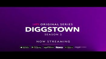 BET+ TV Spot, 'Diggstown' Song by Susie Wilkins - Thumbnail 10