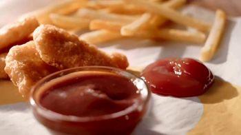 McDonald's TV Spot, 'McNugget Sauce Portfolio' - Thumbnail 9