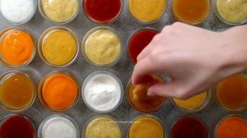 McDonald's TV Spot, 'McNugget Sauce Portfolio' - Thumbnail 2
