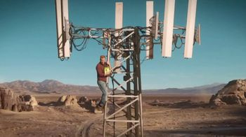 Straight Talk Wireless Unlimited Plan TV Spot, 'Same Networks for Less' - Thumbnail 5