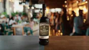 Jameson Cold Brew TV Spot, 'Whiskey Meets Coffee'