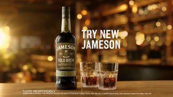 Jameson Cold Brew TV Spot, 'Whiskey Meets Coffee' - Thumbnail 10