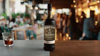 Jameson Cold Brew TV Spot, 'Whiskey Meets Coffee' - Thumbnail 2