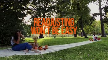 Axe TV Spot, 'Readjusting Won't Be Easy' Song by Matt Monro - Thumbnail 8