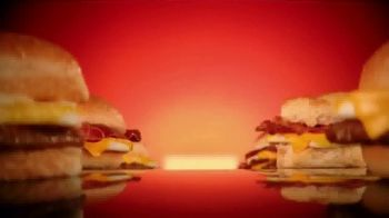 Wendy's TV Spot, 'Tomorrow Brings More: Free Maple Bacon' - Thumbnail 8