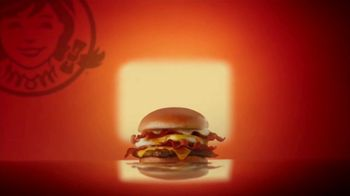 Wendy's TV Spot, 'Tomorrow Brings More: Free Maple Bacon' - Thumbnail 1