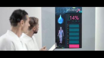 SueroX TV Spot, 'Cero azúcar: boxeo' [Spanish] - Thumbnail 5