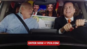 Publishers Clearing House TV Spot, 'Last Chance to Win' Featuring Terry Bradshaw